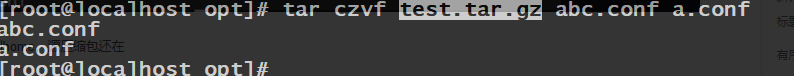 Linux好用到爆的常用命令(下)weixin47219818的博客-