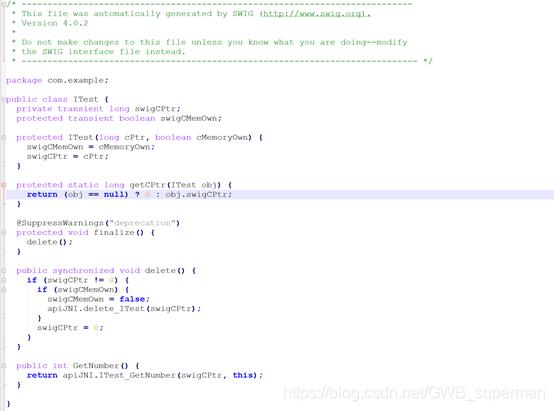 C++ 移动开发跨平台解决方案GWBsuperman的专栏-