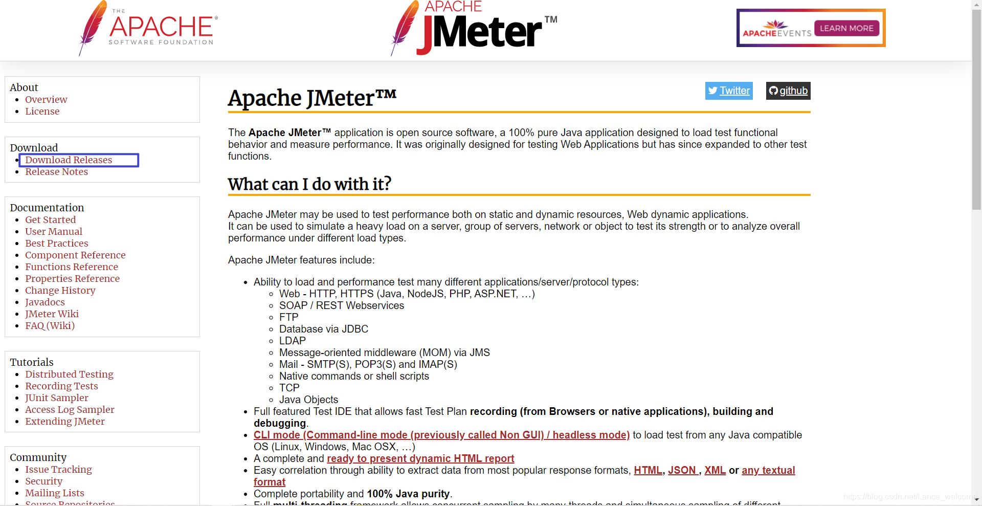 JMeter信哥-
