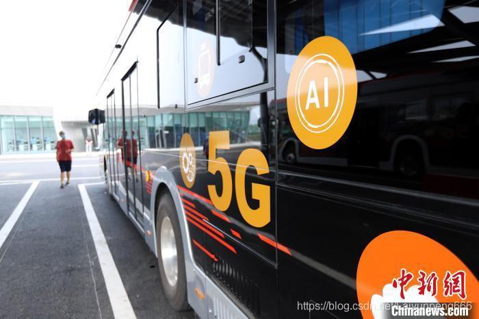 认识5G技术Laiyunpeng666的博客-