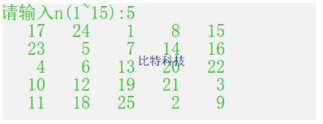 C语言程序设计第五版
