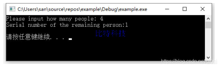 C语言程序设计第五版课后答案谭浩强