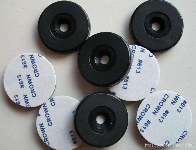 RFID标签与条码标签的区别