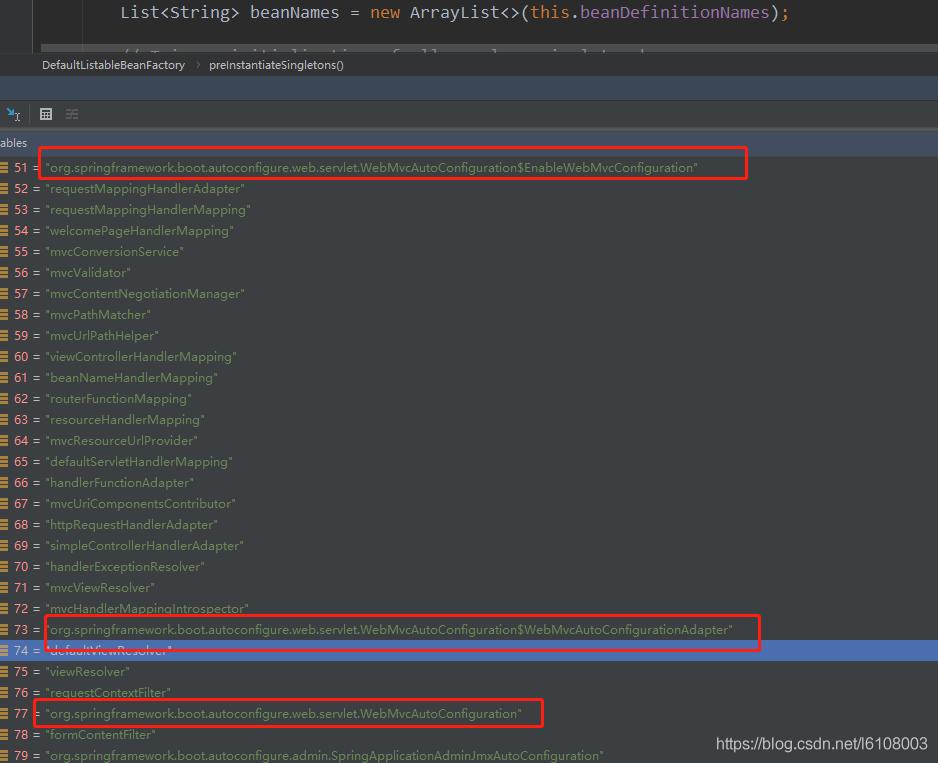 全网最深分析SpringBoot MVC自动配置失效的原因
