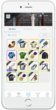 区块链游戏——开发平台总览:EOSIO(1)