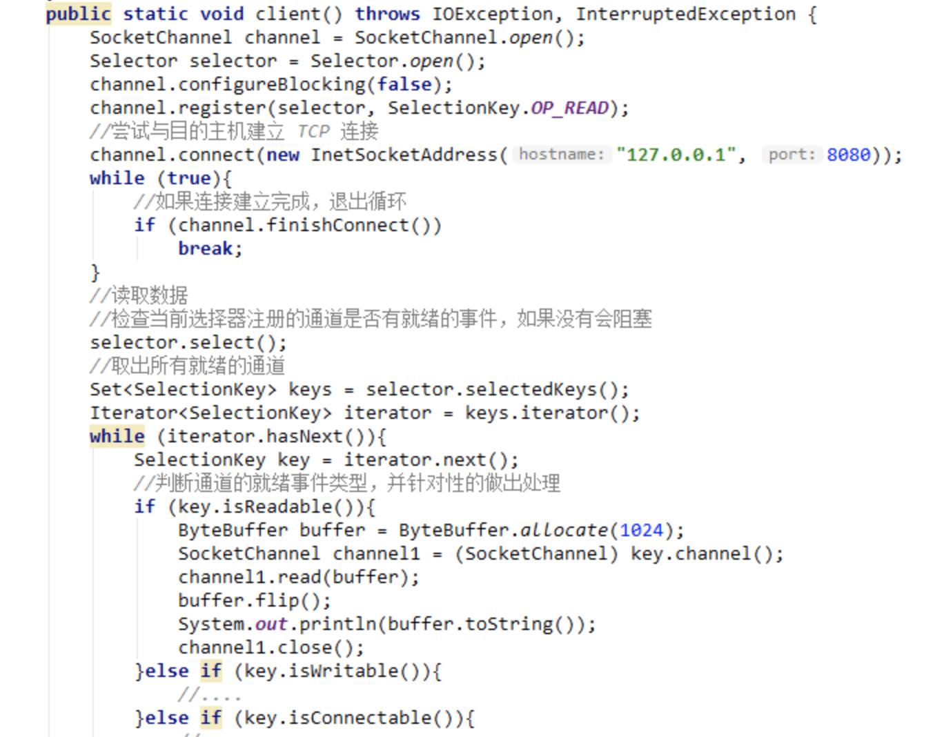 nio-example-client