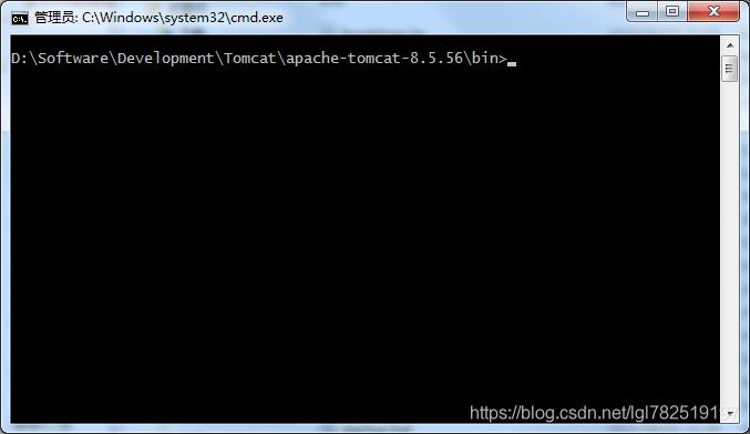 tomcat的下载安装与启动