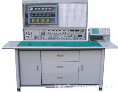 电工模电数电实验与技能考核实训台QY-DG760A