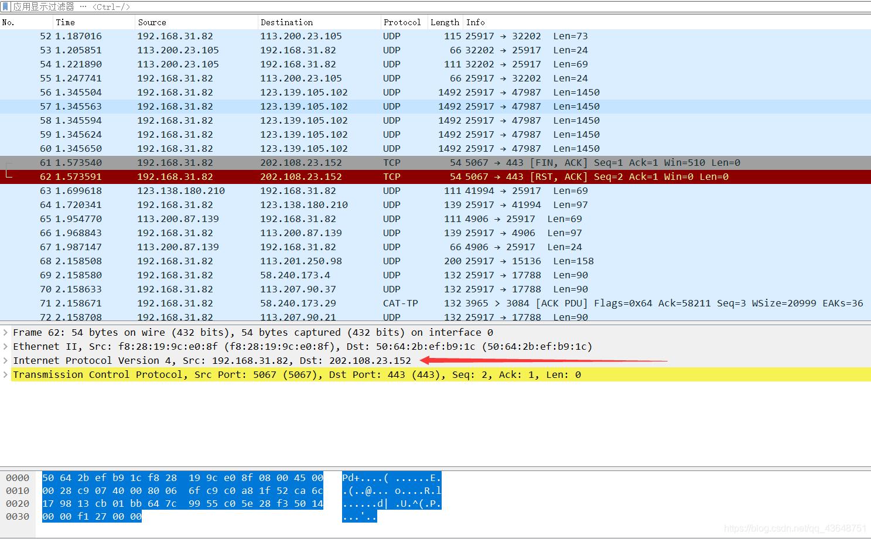IP网络层协议