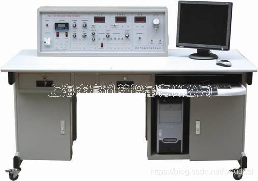 传感器检测与转换技术实训装置36种QY-812G