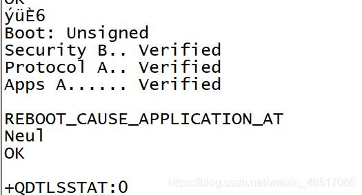 树莓派上NB-iot BC28模块连接华为云IOT平台过程记录