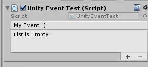 UnityEvent
