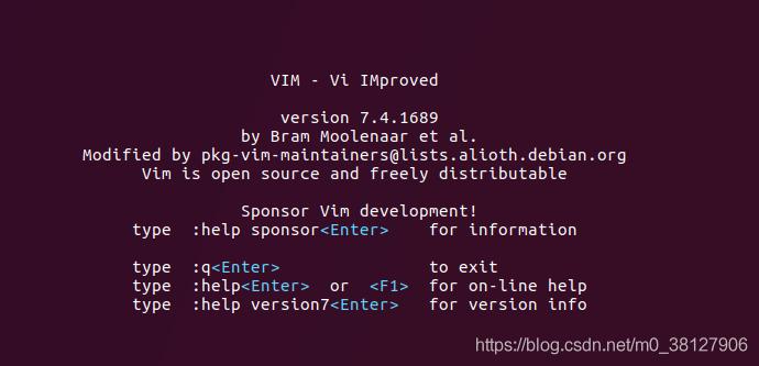 Ubuntu17.04中vim安装失败问题解决(内含源)