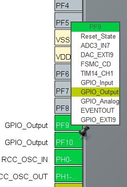 STM32基础入门(四)——CubeMX创建工程
