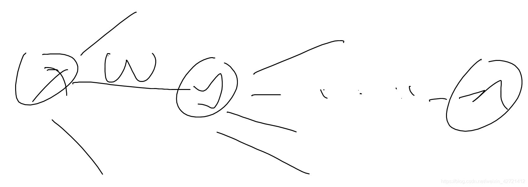 洛谷:P4316 绿豆蛙的归宿(数学)