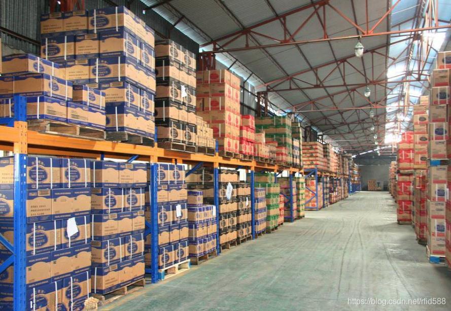 RFID仓储管理系统的优势有哪些