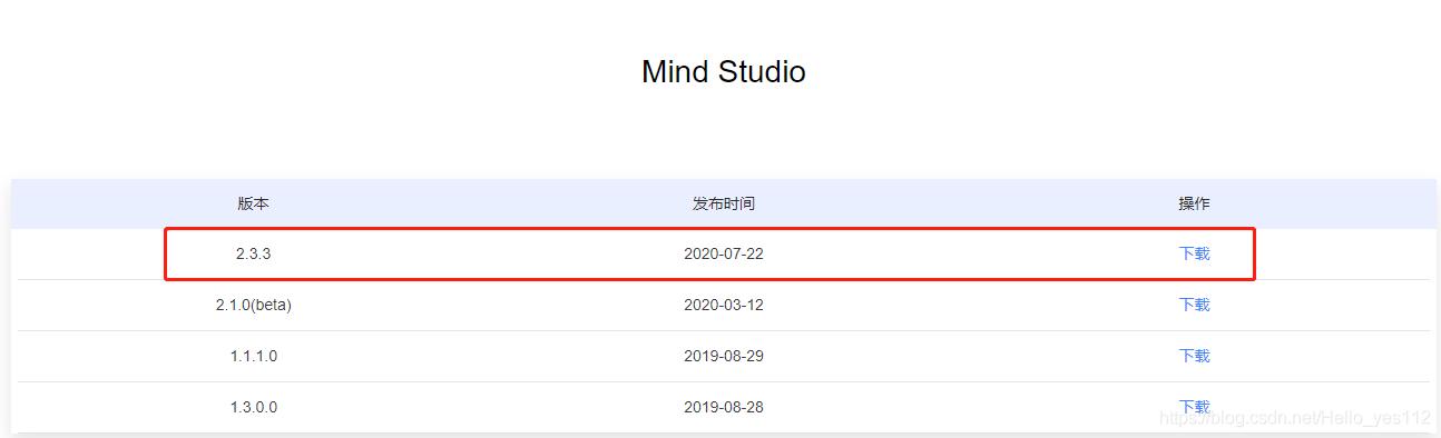 download-mindstudio