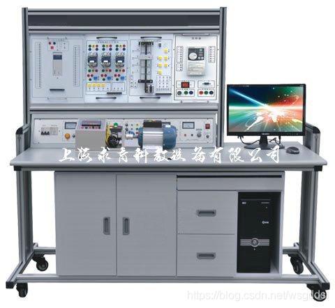 PLC可编程控制器,变频调速综合实验装置QY-BC04