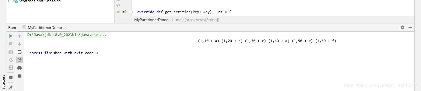 Spark Core快速入门系列(10) |  Key-Value 类型 RDD 的数据分区器不温卜火-