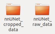 (四:2020.07.28)nnUNet最舒服的使用教程(让我的奶奶也会用nnUNet)weixin42061636的博客-