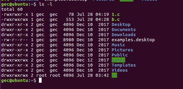 2020/7/28学习日记(linux系统基础命令)weixin49463957的博客-学习日记