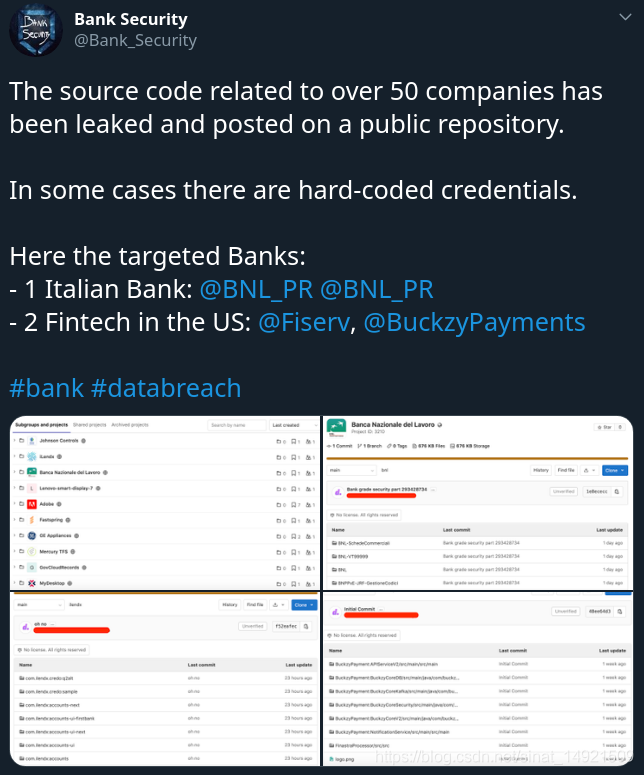微软、华为海思、高通等 50 家公司源代码被泄露!ImapBox资讯-华为海思源代码泄露