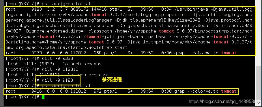Linux系列第五谈(Linux磁盘管理、Linux进程管理)爱上java的小游子-gbytes,mbytes,kbytes等格式显示?