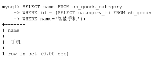 MySQL-多表操作海盗船长y的博客-