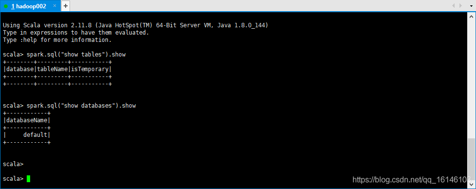 Spark SQL 快速入门系列(8) |  | Hive与Spark SQL的读写操作不温卜火-