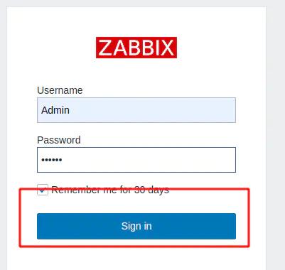 CentOS 7上搭建Zabbix4.0插图(6)