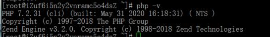 基于ECS和NAS搭建个人网盘——小白都能学会的操作步骤RodmaChen的博客-