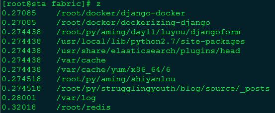 你不知道的 Linux 使用技巧插图(1)