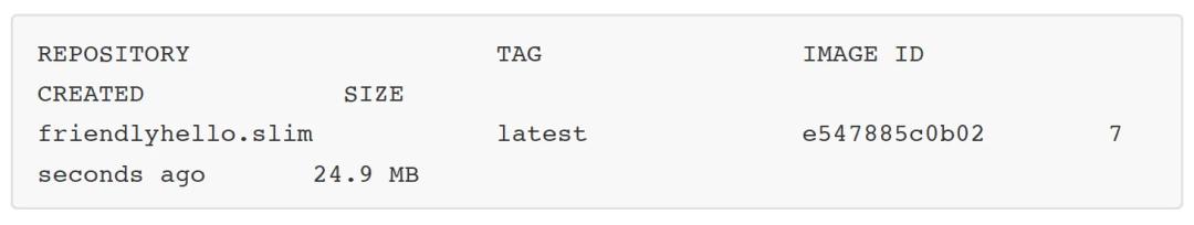 推荐 5 款超好用的开源 Docker 工具插图(2)