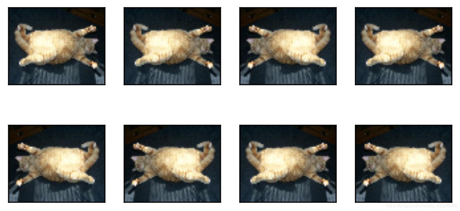 pytorch学习笔记(三十八):Image-Augmentation逐梦er的博客-