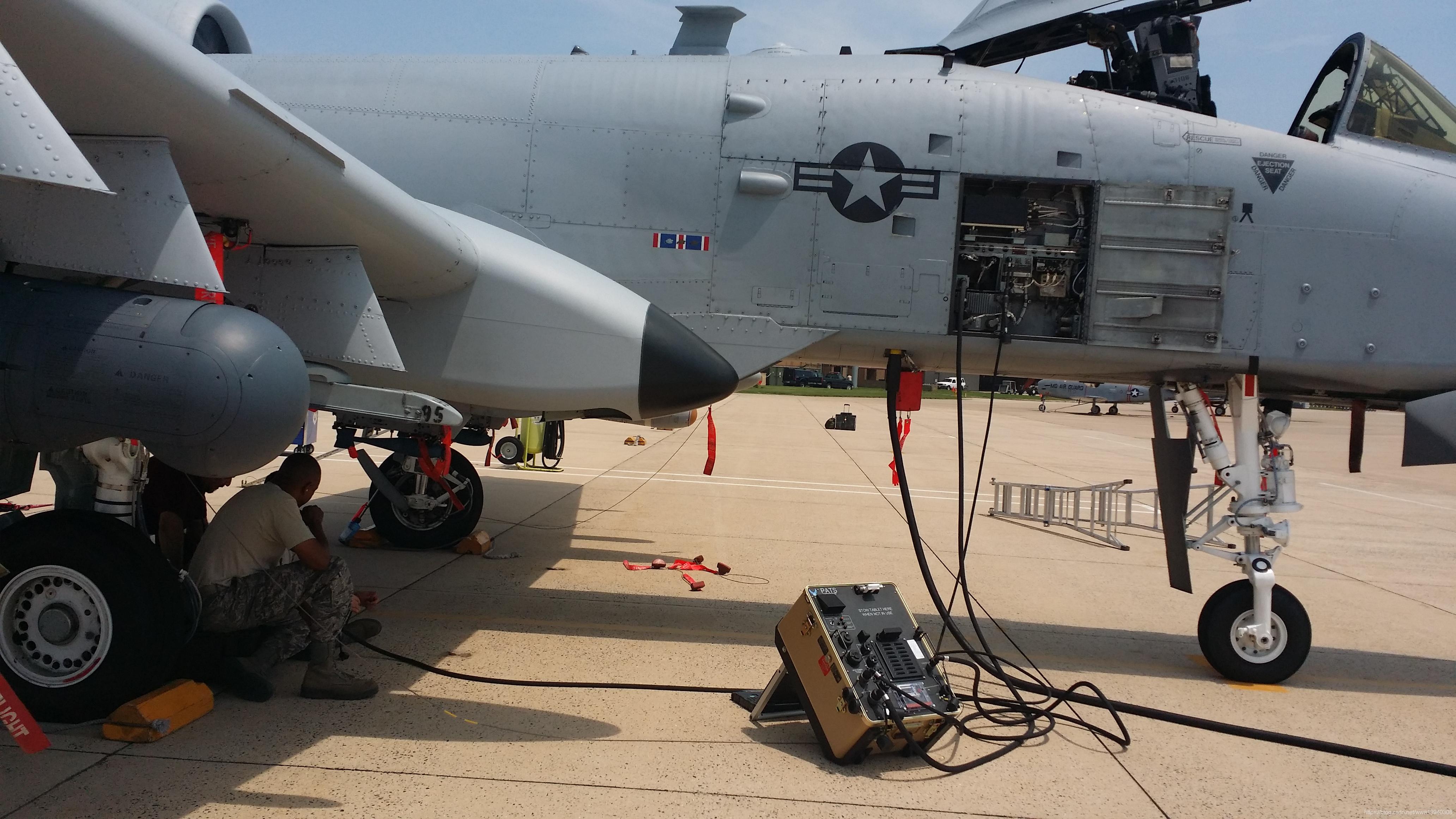 如何利用基于PXI的下一代ATE系统测试平台进行军事/航天/卫星电子设备测试wwa19940308的博客-