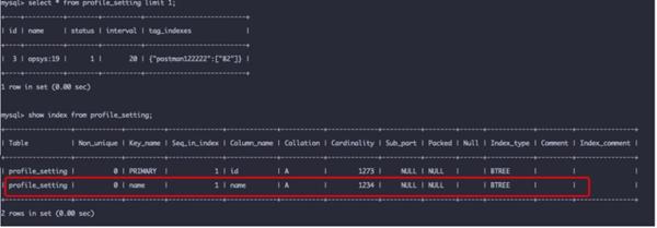 记一次Python Web接口优化,性能提升25倍!插图(5)