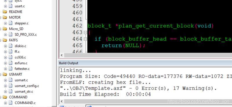 stm32开发3D打印机(一)——介绍(已完成)Nicojion的博客-