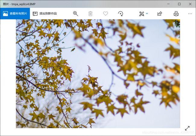 python在图片中添加文字学习文档插图(2)