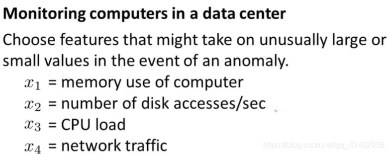 数据监测中心