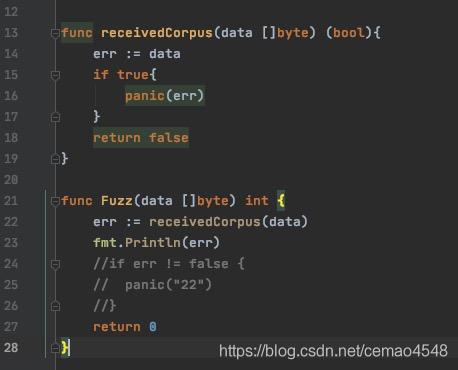 crash的代码