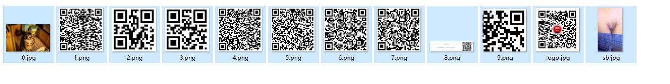 怎么用python检测图片中是否包含二维码?