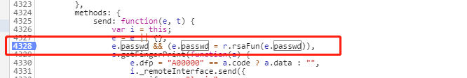 爬虫必看,每日JS逆向之爱奇艺密码加密,今天你练了吗?