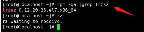 如何从xshell上传文件到centos linux虚拟机里