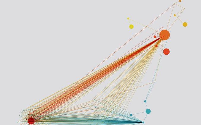 在R语言中使用航空公司复杂网络对疫情进行建模