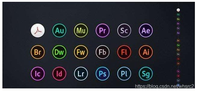 支持各种设计软件
