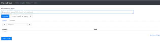Docker环境部署Prometheus实践插图(2)
