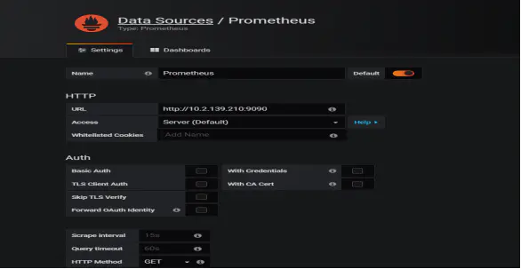 Docker环境部署Prometheus实践插图(12)
