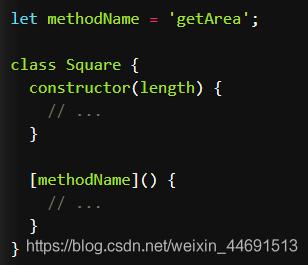 [外链图片转存失败,源站可能有防盗链机制,建议将图片保存下来直接上传(img-1iEAo4qQ-1599271907895)(C:\Users\dell\Desktop\凯文的前端博客\images2\class2.png)]