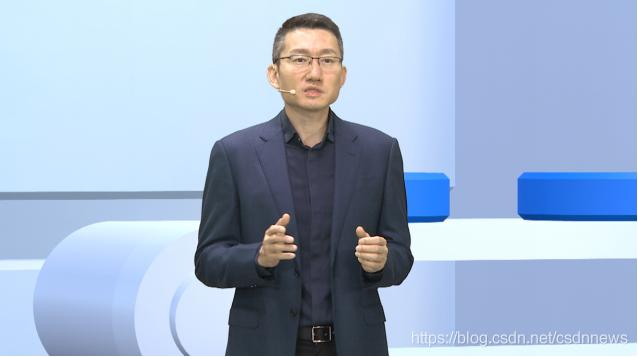 在这腾讯副总裁、腾讯云总裁邱跃鹏里插入图片描述