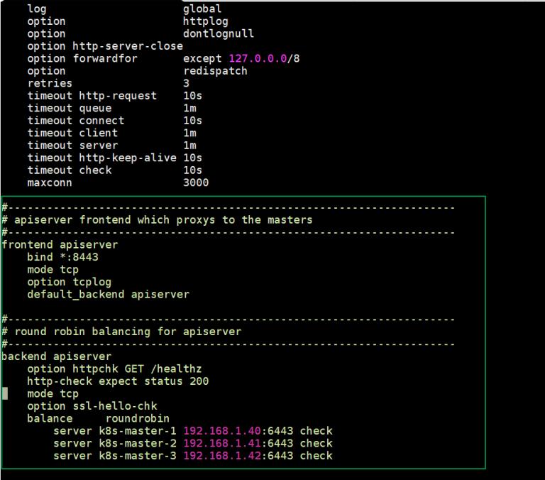 如何使用Kubeadm设置高可用性Kubernetes集群插图(1)